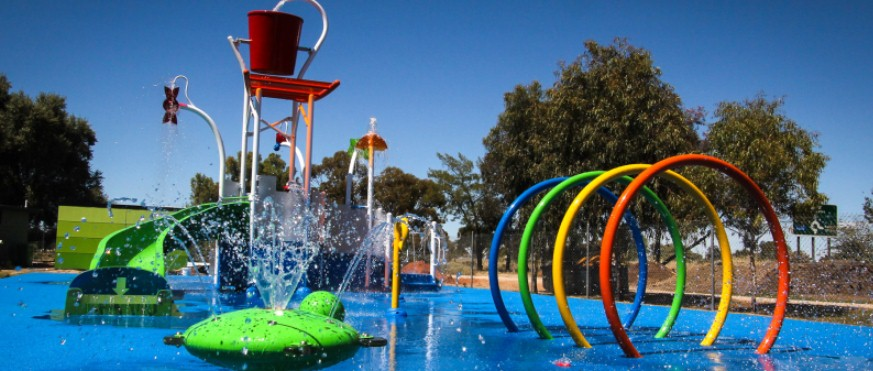 Vortex Aquatic Playgrounds Splashpads And Waterparks
